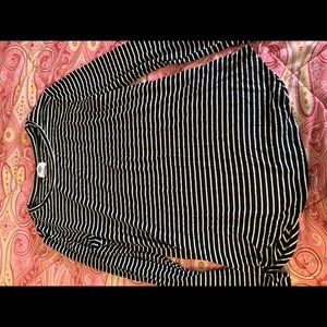 Striped Old Navy Long Sleeve